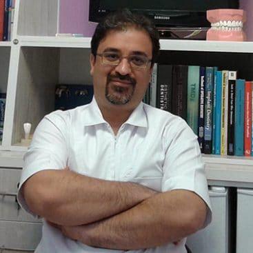 دکتر حسین اخوی زادگان